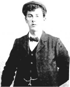 Lewis Hodgkin