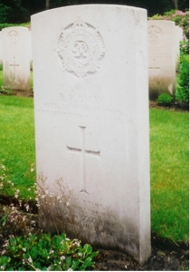 sloman bernard headstone